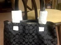 For sale is a BRAND NEW WITH TAGS Coach Soho Signature