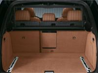 Original Porsche Cayenne Cargo Partition for sale. This
