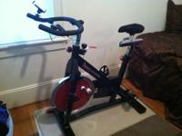 ProForm 290 SPX Spin Bike - great shape. Will need new