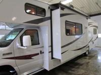 New 32 foot Class C RV for Rent - $150 (Athens AL) New
