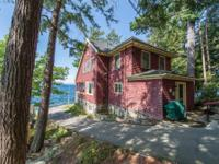 Vintage Winnipesaukee Compound located in a dream
