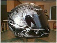 3 months ago I bought this Sport Bike Helmet at Big Boy