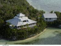 Waterfront Cottage, located on private island 100 yards