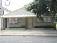 Great office building in Chalmette La for lease