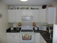 Clean and move in ready! A beautiful, fully furnished