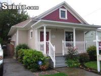 Adorable 2 BR 1 Bath 1902s bungalow style house with