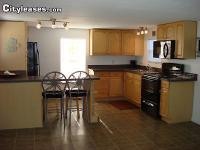 This is a nice clean cozy mobile home located on a