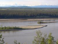 Enjoy the view, an ultimate view on Chena Ridge with an