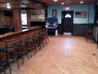 Historic K-Ville Restaurant/Tavern for Lease Includes