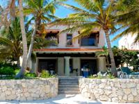 Private 5 bedroom hacienda style home for rent for one