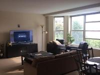 Offering a room in a three bedroom/2.5 bath apartment