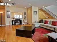 3bdr, 2.5 bath duplex condominium (2,400+ sq ft) in a