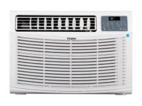 Brand New 11.3-EER Window Air Conditioner, 15000-BTU,