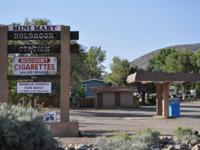 83 space RV/mobile home park on 28.55 acres, located on