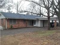 4 Bedroom 2 Bath Brick Rancher Call me about special