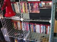 Lookin to sell DVD collection great titles All for a