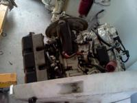parting out 1979 150 johnson evinrude omc 25 inch