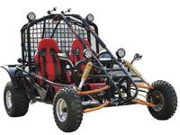 The 150cc AC-53 Air Cooled Go-Kart Now that is