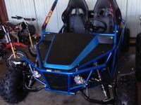 Go kart 150 cc Fully Loaded Go kart 150cc special high