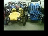 2100.00 HOT DEAL! 150cc KANDI GO KART Off Road BAJA