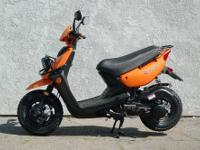 150cc New 2012-13 ZNEN/SSR Verona, or Puma Juliette
