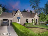 GORGEOUS RECENTLY REMODELED 1926 TUDOR IN THE DESIRABLE