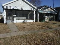 Evansville IN 2 Bedroom 1 Bath Home Available For Lease
