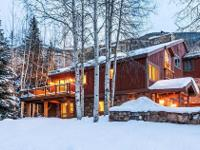 With close proximity to Vail Golf Course, as well as