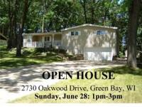 OPEN HOUSE: Sunday, June 28: 1pm-3pmThis spacious west