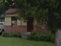 1530 Oriole St - Memphis TN - 38108 - ATTENTION CASH