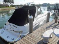 2002 Sea Ray 41 EXPRESS CRUISER One of the most