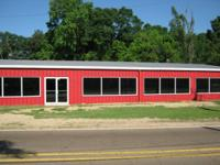 Commercial Property - 4121 Highway 51 South, McComb,