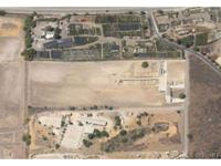 10.29 Acres in Moorpark County of Ventura. The home is