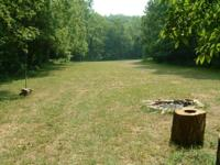 60 Acres, barn, creeks, small pond, wildlife, acreage.