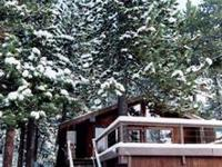 TRUCKEE, SKI TAHOE NORTH VACATION HOUSE, CABIN RENTALS