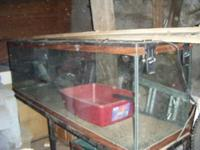 Hi I have a large heavy reptile tank with a full lid