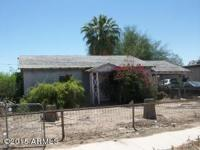 Fix up property in NE Yuma - Two residential buildings
