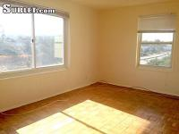 This amazing, large, unfurnished master bedroom with
