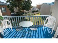 Fantastic 2 bedroom, 2 bath condo in perennial favorite