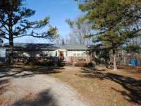 FOR SALE 3 bed, 2 bath, 1800 Sq Ft house on 7 acres ½