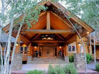 Butte Meadows Ranch is a spectacular recreational ranch
