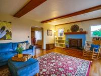 Majestic 1929 Spanish beauty in coveted South OB. This