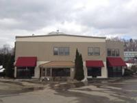 NEWLY RENOVATED UNIT AVAILABLE !!!  Retail or Office