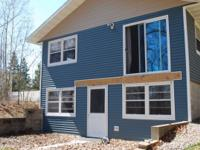 Lower Mission Lakehome (NE of Brainerd), 2 bed/1 bath.