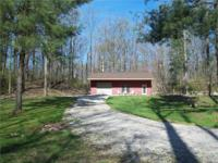 PRICE REDUCED!!! 61 Wooded Acres in Warrick County