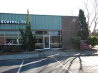 Exceptional 1,569 SF Flex Unit Available For Lease in