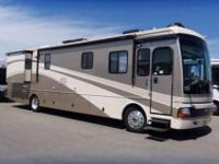 2006 FLEETWOOD DISCOVERY 39' , CASHMERE, 2006 DISCOVERY