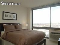 This fully furnished 1 bedroom apartment features nine