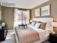 These fully furnished apartments with stylish