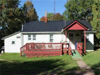 Michigan 188-Acre Hunting Homestead for Sale! This